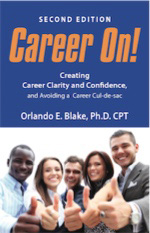 Career On! Book Cover