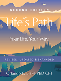 Life's Path Cover